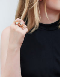 Raw MOP ring