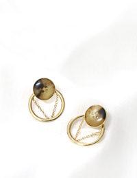 simba earrings